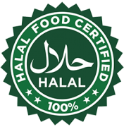 Marbled Meats Co. - certified halal